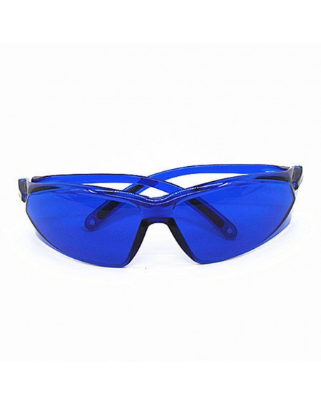 Golf Ball Finding Glasses Lasering Protective Eyeglass Labour Safety Glasses