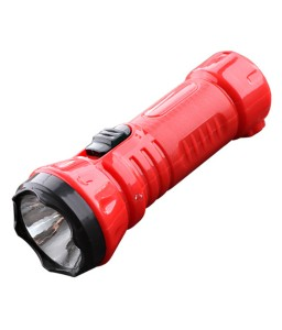 Mini Rechargeable LED Handheld Portable Flashlight For Outdoor Camping Travel