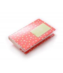 Lovely Mini Photo Album for Fujifilm Instax Mini Films - Leaf