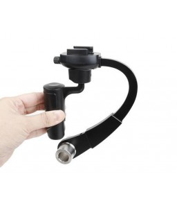 GoPro Professional Stabilizer Handheld Mount for Hero Camera - Black