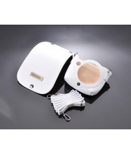 Retro Shoulder Bag for Fujifilm Instax Mini 25