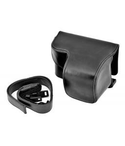 Retro Sony Alpha a6000 Camera Leather Case