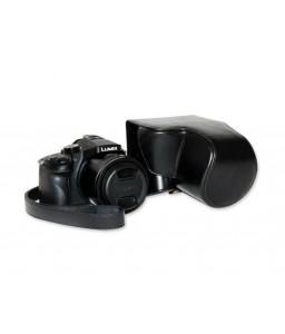 Retro Panasonic Lumix DMC-FZ1000 Camera Leather Case